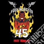 Past demo-ns cd musicale di Injected.45 Fuel