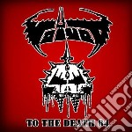 To the death 84 cd musicale di Voivod