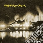 Dash Rip Rock - Black Liquor cd musicale di Dash rip rock