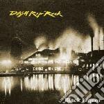 Black liquor cd musicale di Dash rip rock