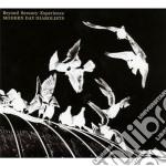 Modern day diabolists cd musicale di Beyond sensory exper