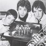Pre-school cd musicale di Green Gang