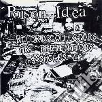 (LP VINILE) Record collectors are.. lp vinile di Idea Poison