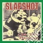 (LP VINILE) Olde tyme hardcore lp vinile di Slapshot
