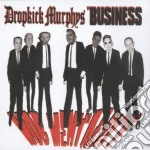 Mob mentality cd musicale di Murphys Dropkick