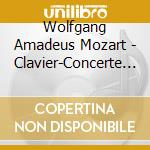 Mozart, W. A. - Clavier-Concerte 20 & 21 cd musicale di Wolfgang Amadeus Mozart