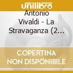 La stravaganza cd musicale di Antonio Vivaldi