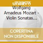 Complete sonate vol.2 cd musicale di Wolfgang Amadeus Mozart