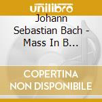 Messa in b minore/sacd cd musicale di Bach