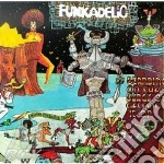 Standing on the verge of getting it on cd musicale di Funkadelic