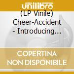 (LP VINILE) Introducing lemon lp vinile di Accident Cheer