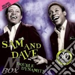 Double dynamite cd musicale di Sam & dave