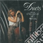 Duets - harnoy ofra interpreta cd musicale
