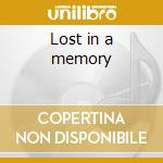 Lost in a memory cd musicale di Williams buster quartet