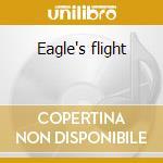 Eagle's flight cd musicale di Aromaterapia