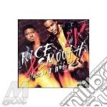 Blazing hot cd musicale di Nice & smooth