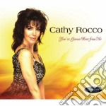 You're gonna hear from me cd musicale di Rocco Cathy