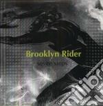 (LP VINILE) Seven steps lp vinile di Rider Brooklyn