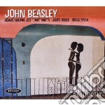 POSITOOTLY!                               cd musicale di BEASLEY JOHN