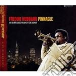 Freddie Hubbard - Pinnacle, Live & Unreleased cd musicale di Freddie Hubbard