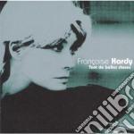 TANT DE... cd musicale di HARDY FRANCOISE