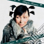 Rue saint louis en l'ile cd musicale di Brigitte Fontaine
