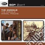 Animals - Animals / Animal Tracks cd musicale di Animals The