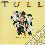 CREST OF A KNAVE-Remastered cd musicale di Tull Jethro