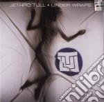 Jethro Tull - Under Wraps cd musicale di Tull Jethro