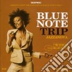 BLUE NOTE TRIP/2CD cd musicale di JAZZANOVA