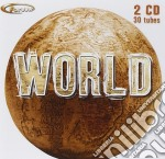 Forever world cd musicale di Artisti Vari