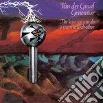 THE LEAST WE CAN DO IS WAVE...-Rist. cd musicale di VAN DER GRAAF GENERATOR