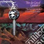 Van Der Graaf Generator - The Least We Can Do Is Wave To Each cd musicale di VAN DER GRAAF GENERATOR