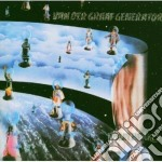 PAWN HEARTS-Ristampa cd musicale di VAN DER GRAAF GENERATOR