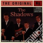 The original chart hits 60/80 cd musicale di Shadows The