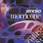FILM MUSIC BY cd musicale di MORRICONE ENNIO