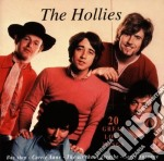 20 great love songs cd musicale di Hollies