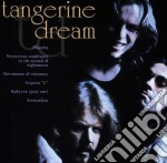 TANGERINE DREAM cd musicale di TANGERINE DREAM