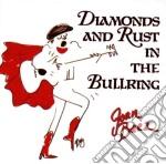 Diamonds and rust in the bullring cd musicale di Joan Baez