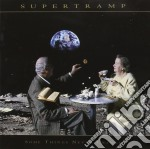 SOME THINGS NEVER CHANGE cd musicale di SUPERTRAMP