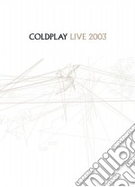 Live 2003 cd/dvd cd musicale di Coldplay