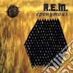 EPONYMOUS/BEST cd musicale di R.E.M.