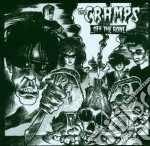 OFF THE BONE cd musicale di Cramps The