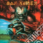 VIRTUAL XI cd musicale di IRON MAIDEN