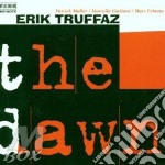 The dawn cd musicale di Erik Truffaz