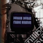 STRANGE BEHAVIOUR/2CDx1 cd musicale di DURAN DURAN