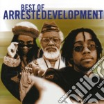 BEST OF cd musicale di ARRESTED DEVELOPMENT