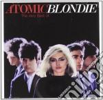 Atomic - blondie's greatest hits cd musicale di Blondie