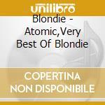 THE VERY BEST OF cd musicale di BLONDIE