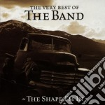 THE VERY BEST OF cd musicale di BAND THE